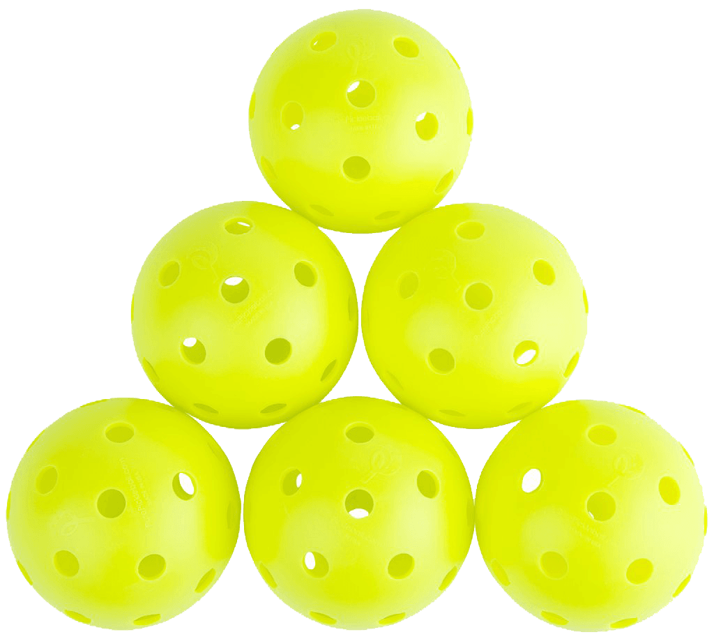 pickleballs png