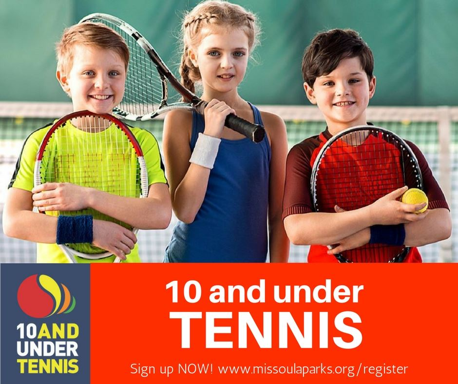 10 and under