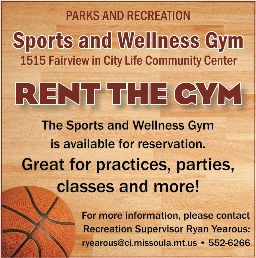 rent the gym 3x3