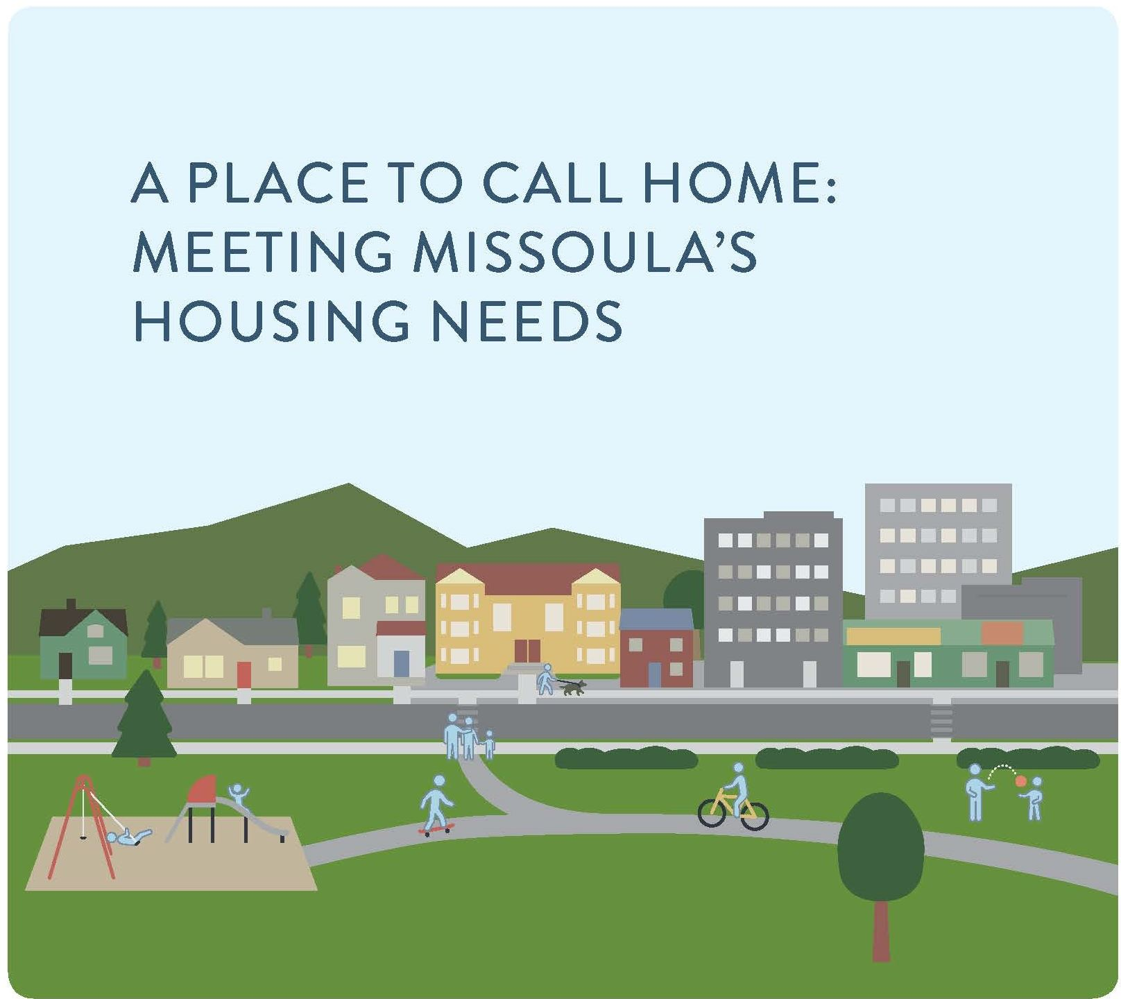 Cover Page of Housing Policy_Small