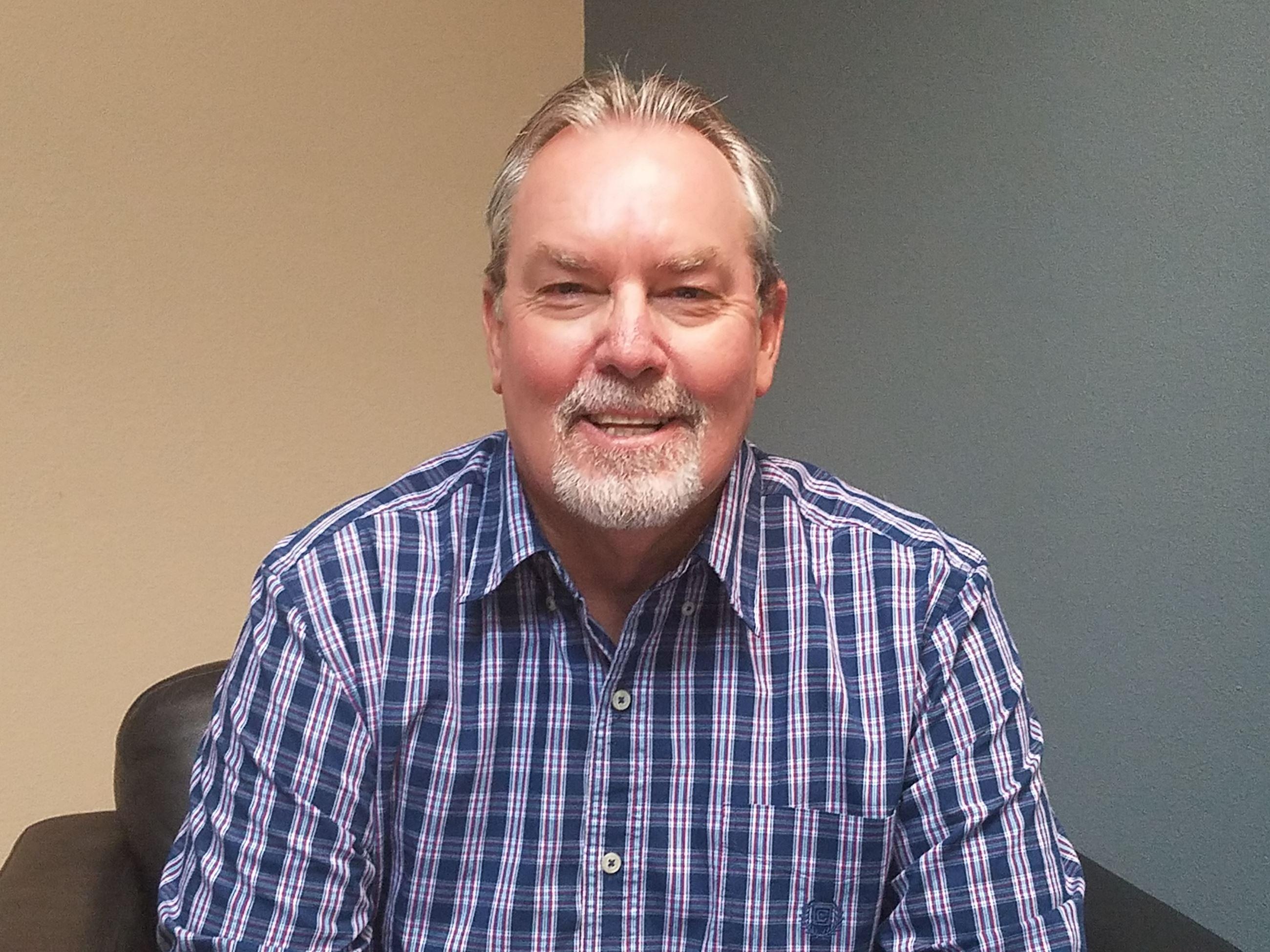 Dennis Bowman, Superintendent