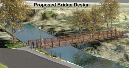 Proposed Bridge Design
