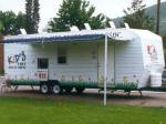Fire Safety Trailer