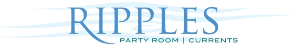 Ripples Party Room
