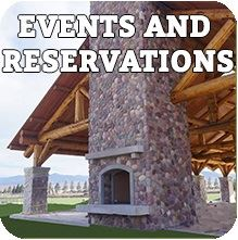 events and reservations new
