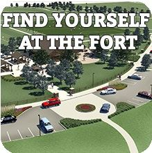 Find yourself at The Fort