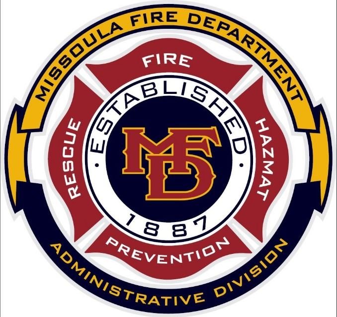 Missoula Fire Department Administrative Division