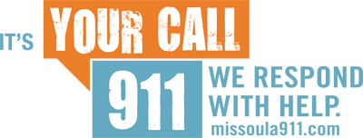 It's your call 911. We respond with help. Opens in new window